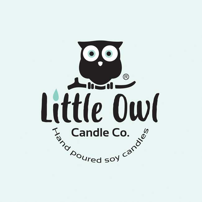Logo Design for Candle company in Australia