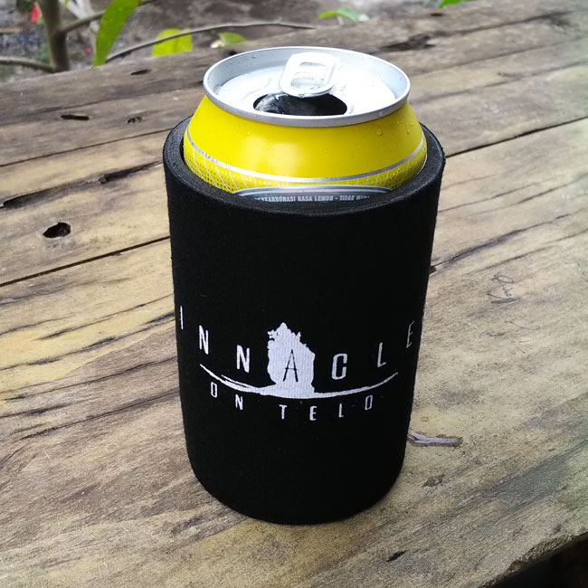 Bali Stubby Holder Design and Printing